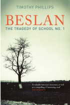 Купити - Книжки - Beslan. The Tragedy of School No. 1