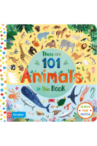 Купить - Книги - There Are 101 Animals In This Book