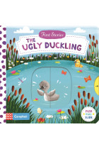 Купити - Книжки - First Stories. The Ugly Duckling