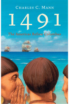 Купити - Книжки - 1491. The Americas before Columbus
