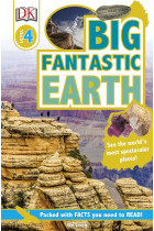 Купити - Книжки - Big Fantastic Earth. See the World's Most Spectacular Places