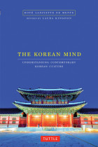 Купити - Книжки - The Korean Mind. Understanding Contemporary Korean Culture