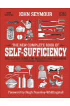 Купить - Книги - The New Complete Book of Self-Sufficiency