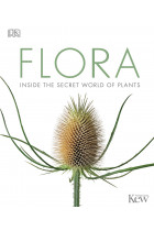 Купити - Книжки - Flora. Inside the Secret World of Plants