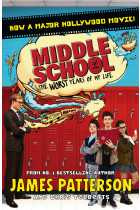 Купити - Книжки - Middle School. The Worst Years of My Life. Middle School 1