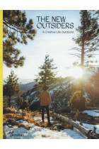 Купить - Книги - The New Outsiders. A Creative Life Outdoors