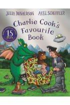 Купить - Книги - Charlie Cook's Favourite Book 15th Anniversary Edition