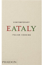 Купити - Книжки - Eataly. Contemporary Italian Cooking