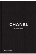 Купити - Книжки - Chanel Catwalk. The Complete Karl Lagerfeld Collections