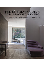 Купить - Книги - The Ultimate Guide For Classic Living