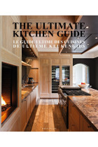 Купить - Книги - The Ultimate Kitchen Guide