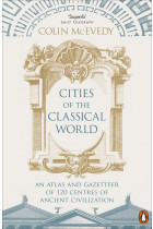 Купить - Книги - Cities of the Classical World