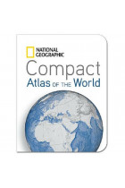Купить - Книги - National Geographic Compact Atlas of the World