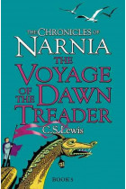Купити - Книжки - The Chronicles of Narnia. The Voyage of the Dawn Treader. Book 5