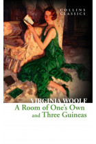 Купити - Книжки - A Room of One's Own and Three Guineas