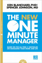 Купити - Книжки - The New One Minute Manager