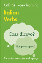 Купити - Книжки - Collins Easy Learning Italian. Verbs 3rd Edition