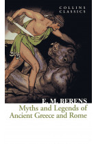 Купити - Книжки - Myths and Legends of Ancient Greece and Rome
