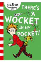 Купити - Книжки - There's a Wocket in my Pocket