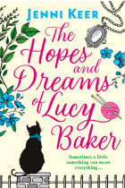 Купить - Книги - The Hopes and Dreams of Lucy Baker