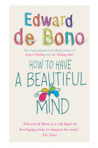 Купить - Книги - How To Have A Beautiful Mind