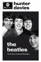 Купить - Книги - The Beatles: The Authorised Biography