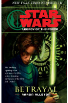 Купити - Книжки - Star Wars. Legacy of the Force I. Betrayal