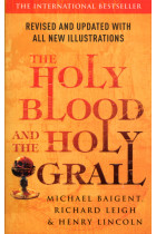 Купити - Книжки - The Holy Blood And The Holy Grail