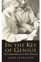 Купити - Книжки - In The Key of Genius. The Extraordinary Life of Derek Paravicini