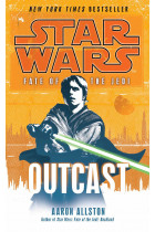 Купити - Книжки - Star Wars. Fate of the Jedi. Outcast