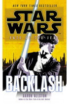 Купить - Книги - Star Wars. Fate of the Jedi. Backlash