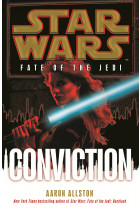 Купить - Книги - Star Wars. Fate of the Jedi. Conviction