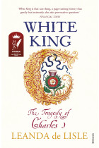 Купить - Книги - White King: The Tragedy of Charles I
