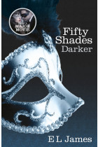 Купити - Книжки - Fifty Shades Trilogy. Book 2. Fifty Shades Darker