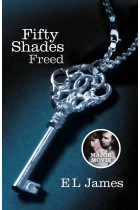 Купити - Книжки - Fifty Shades Trilogy. Book 3. Fifty Shades Freed