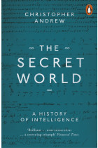 Купить - Книги - The Secret World. A History of Intelligence