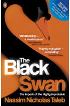 Купити - Книжки - The Black Swan. The Impact of the Highly Improbable