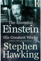 Купити - Книжки - The Essential Einstein: His Greatest Works