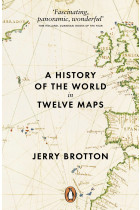 Купить - Книги - A History Of The World In Twelve Maps