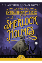 Купить - Книги - The Extraordinary Cases of Sherlock Holmes
