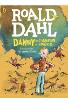 Купить - Книги - Danny, the Champion of the World