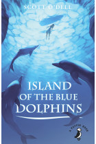 Купить - Книги - Island of the Blue Dolphins