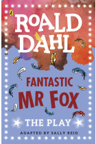 Купити - Книжки - Fantastic Mr Fox. The Play