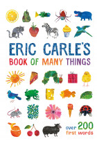 Купити - Книжки - Eric Carle's Book of Many Things