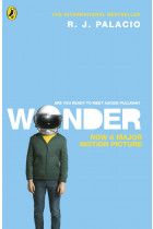 Wonder (+ film tie-in)