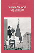 Купити - Книжки - Last Witnesses. Unchildlike Stories