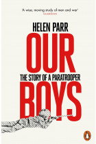 Купить - Книги - Our Boys. The Story of a Paratrooper