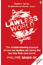 Купити - Книжки - Lawless World. Making and Breaking Global Rules