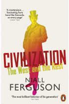 Купить - Книги - Civilization: The West And The Rest
