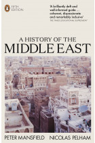 Купить - Книги - A History of the Middle East
